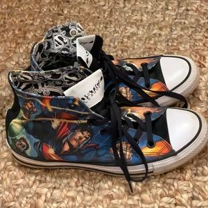 Converse Chuck Taylor All Star Justice League